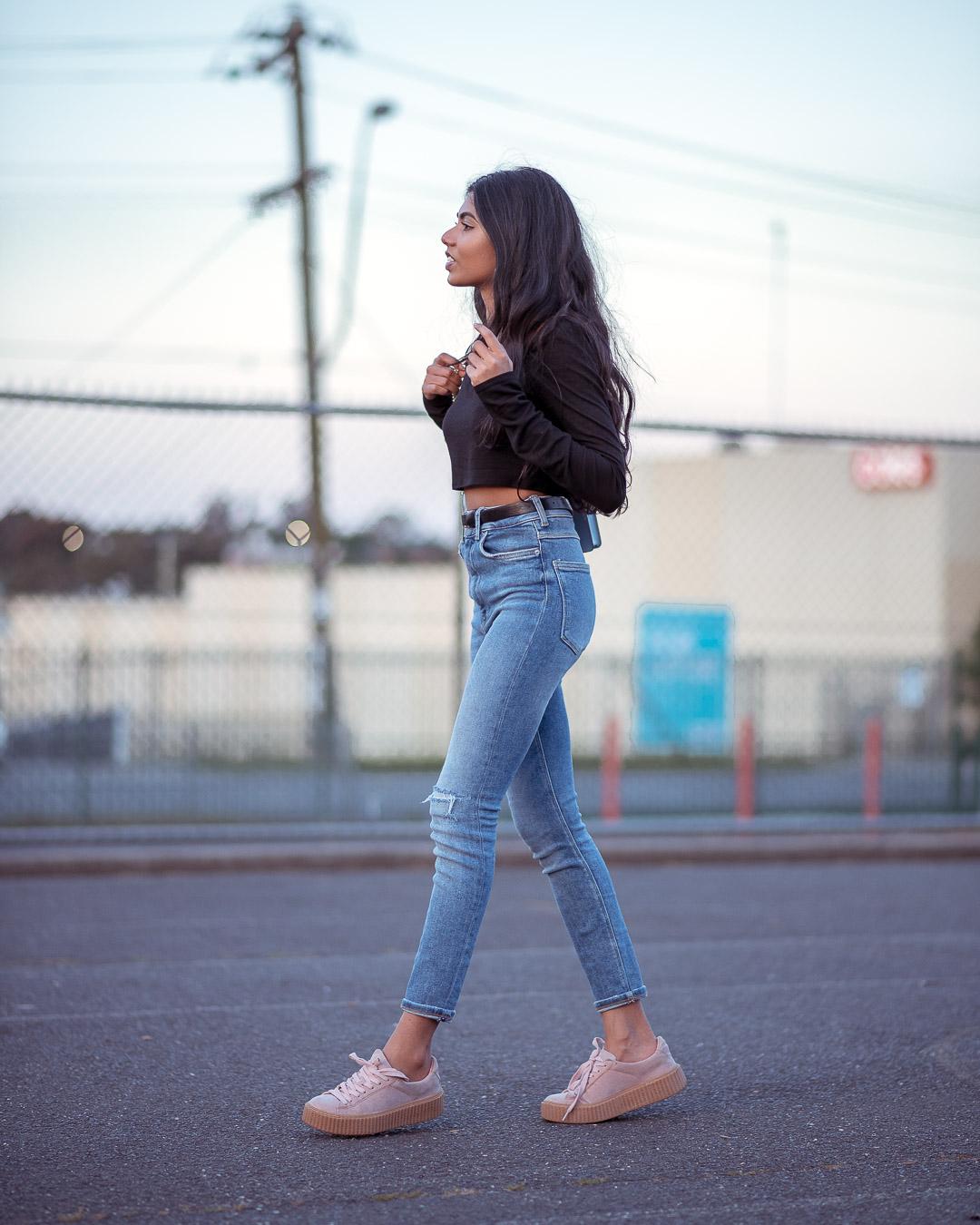 Blue Jeans Full