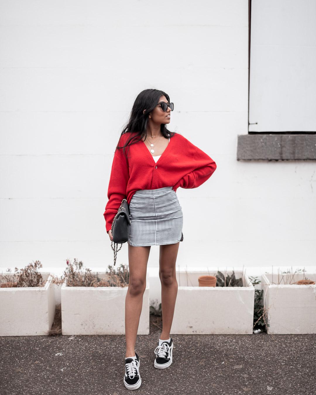 Oversize Styles Full Length