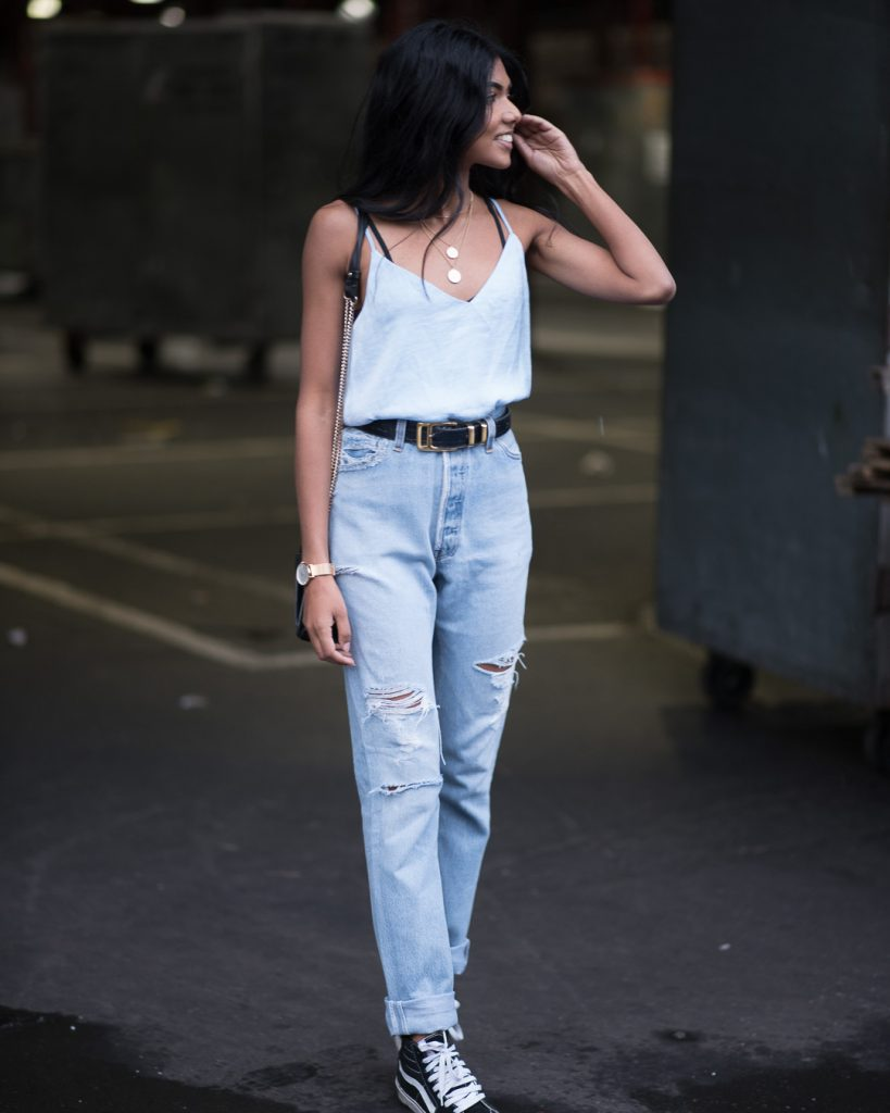 The Coolest Denim Brands of the Moment