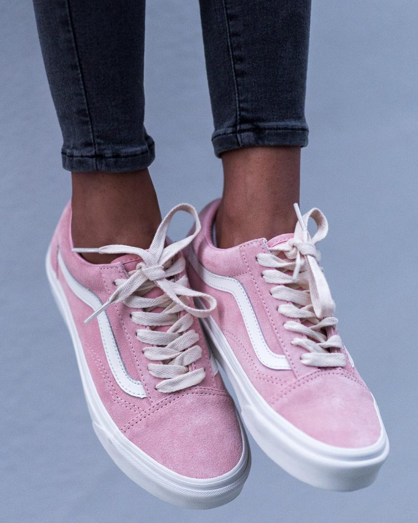 Sneakers of the Month: Vans Old Skool